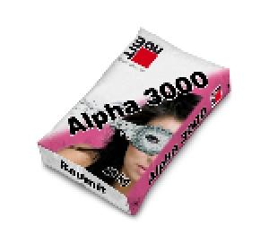 Baumit Alpha 3000 önterülő esztrich