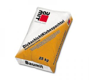 Baumit Dicksicht Klebespachtel (vastagágyazatú ragasztótapasz) - 25 kg