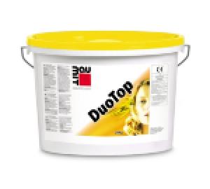 Baumit DuoTop vékonyvakolat dörzsölt 2 mm 4.színcsoport