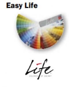 Baumit színkártya Easy Life