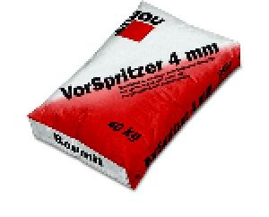Baumit VorSpritzer előfröcskölő 4 mm