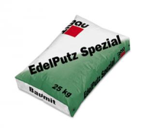 Baumit Edelputz Special nemesvakolat - fehér - 25 kg