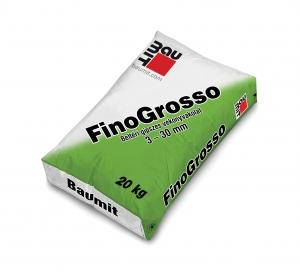 Baumit FinoGrosso gipszes vékonyvakolat