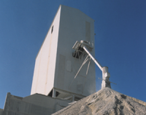 Baumit ipari mészkő -  50 - 70   mm
