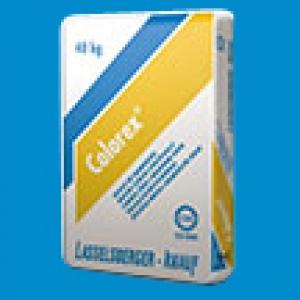 LB-Knauf Colorex R 2,5 színezővakolat - 40 kg