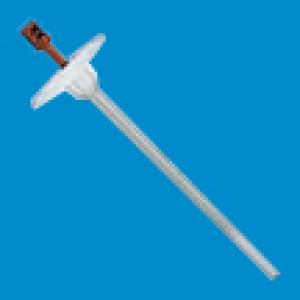 LB-Knauf dűbel fém beütőszeggel - 135 mm