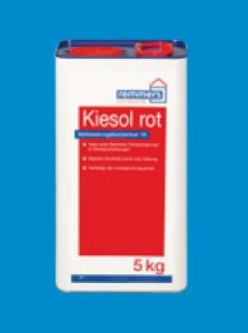 LB-Knauf Kiesol Rot - hidrofóbizáló alapozóanyag - 5 kg