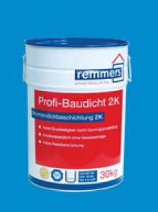LB-Knauf Profi Baudicht 2K - vízszigetelő anyag - 30 kg