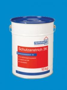 LB-Knauf Schutzanstrich - bitumen emulzió - 5 kg