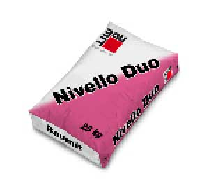 Baumit Nivello Duo aljzatkiegyenlítő