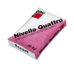 Baumit Nivello Quattro aljzatkiegyenlítő