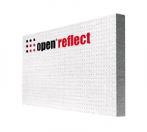 Baumit open reflect homlokzati lemezek