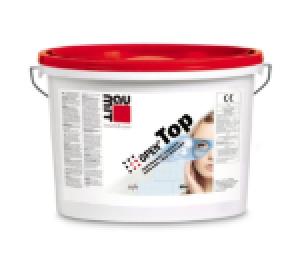 Baumit openTop vékonyvakolat, kapart 3 mm 30 kg 4.színcsoport