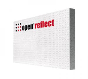 Baumit open reflect homlokzati lemez - 90 mm