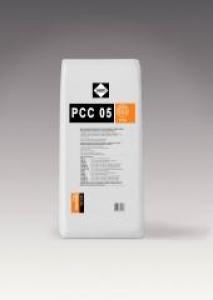 Sakret PCC05 Simítóhabarcs