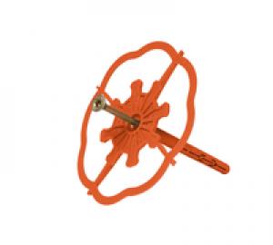 Baumit Star Track orange ragasztótárcsa